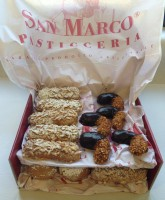 Box 1: Haselnuss-Box ''Cuore di Nocciola''