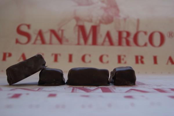 Torroncino Cioccolato