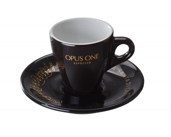 OPUS ONE Espresso-Tasse
