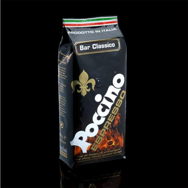 Vorteilspreis! 6 x 1000g POCCINO Espresso Classico Bohnen