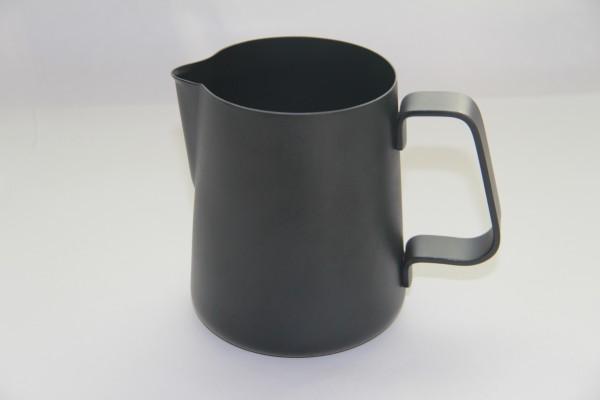Milchkännchen 0,6 ltr. Schwarz