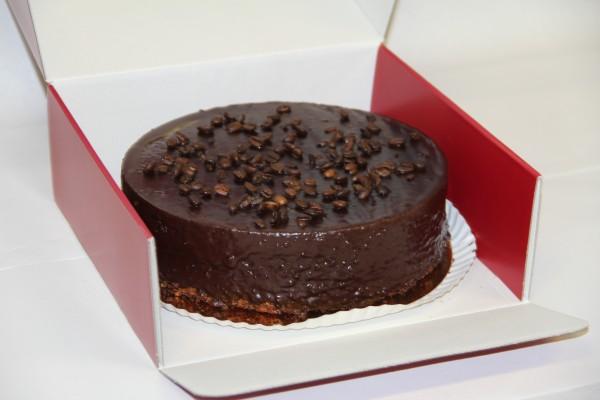 Torta POCCINO Caffé