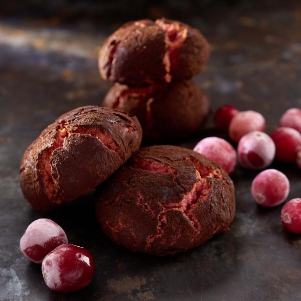 Mirtillo Rosso (Cranberry)