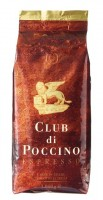 CLUB di POCCINO 1000g Bohnen
