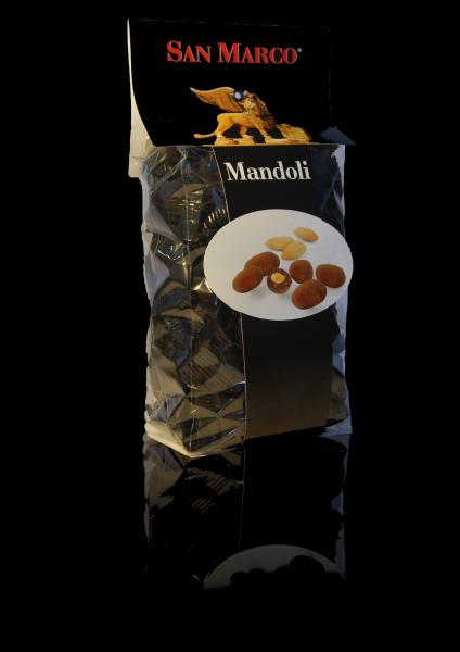 San Marco Mandoli 400g Monodose