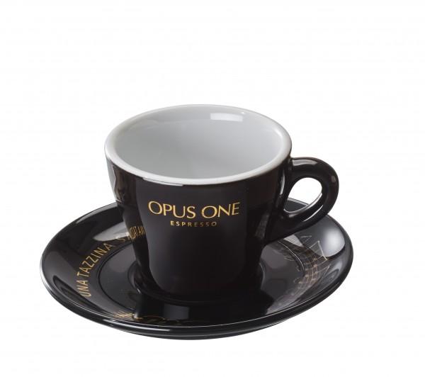 OPUS ONE Cappuccino-Tasse