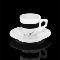 Di POCCINO Espresso-Tasse