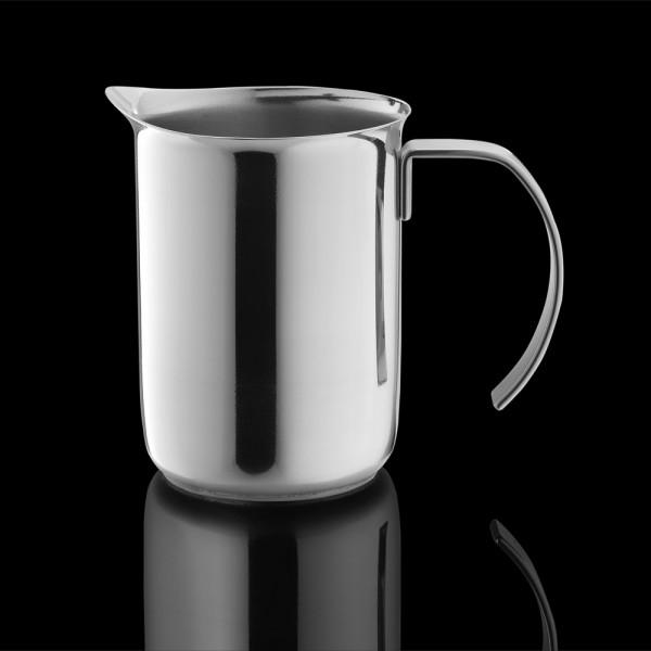 Milchkännchen 0,8 ltr. Schwarz