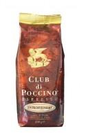 CLUB di POCCINO entcoffeiniert Espresso 250g Bohnen