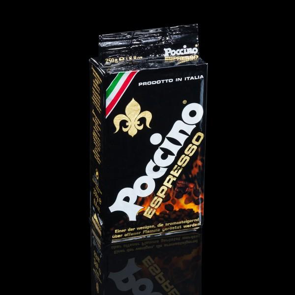POCCINO Espresso Classico 250g gemahlen
